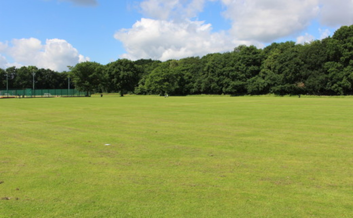 Grass Football Pitch - SLS @ Light Hall School - Solihull - 1 - SchoolHire