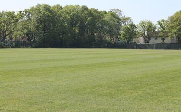 Grass pitch - 9 x 9 - SLS @ Mayflower High School - Essex - 1 - SchoolHire
