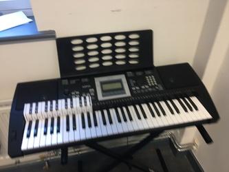 Music Practice Room - Westfield Academy - Hertfordshire - 3 - SchoolHire