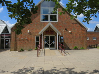 Kings' School Sports and Community Centre - Hampshire - 3 - SchoolHire