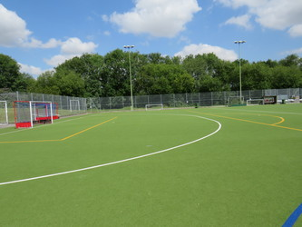 3G Astroturf Pitch - Kings' School Sports and Community Centre - Hampshire - 3 - SchoolHire