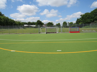 3G Astroturf Pitch - Kings' School Sports and Community Centre - Hampshire - 4 - SchoolHire