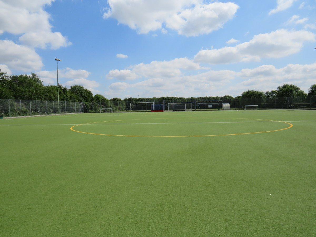 3G Astroturf Pitch - Kings' School Sports and Community Centre - Hampshire - 1 - SchoolHire