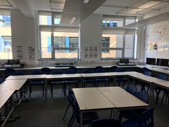 Music Room - Westfield Academy - Hertfordshire - 3 - SchoolHire