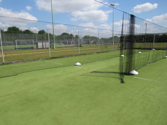 Artificial Cricket Nets - Kings' School Sports and Community Centre - Hampshire - 2 - SchoolHire