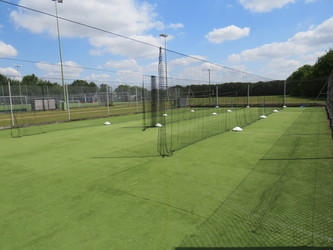 Artificial Cricket Nets - Kings' School Sports and Community Centre - Hampshire - 3 - SchoolHire