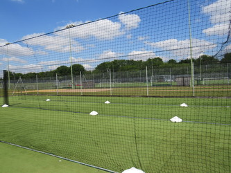 Artificial Cricket Nets - Kings' School Sports and Community Centre - Hampshire - 4 - SchoolHire