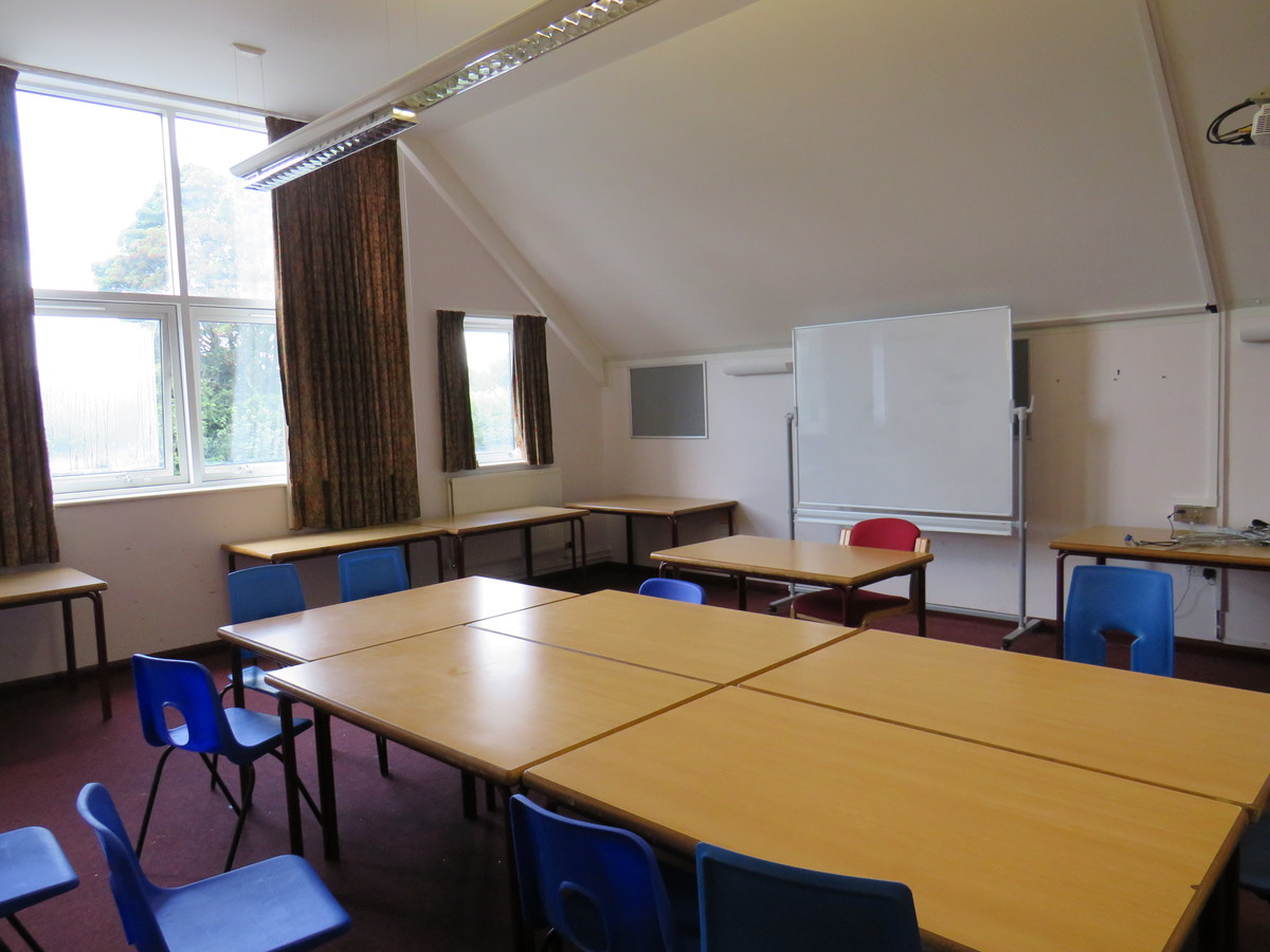Classroom/Meeting Room - Kings' School Sports and Community Centre - Hampshire - 2 - SchoolHire