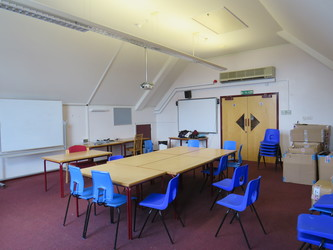 Classroom/Meeting Room - Kings' School Sports and Community Centre - Hampshire - 3 - SchoolHire