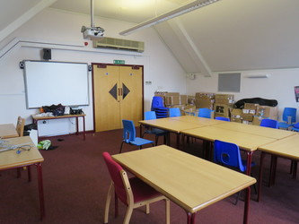 Classroom/Meeting Room - Kings' School Sports and Community Centre - Hampshire - 4 - SchoolHire
