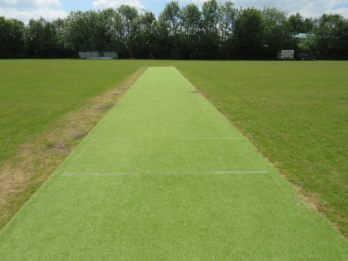 Cricket Pitch (with artificial strip) - Kings' School Sports and Community Centre - Hampshire - 1 - SchoolHire