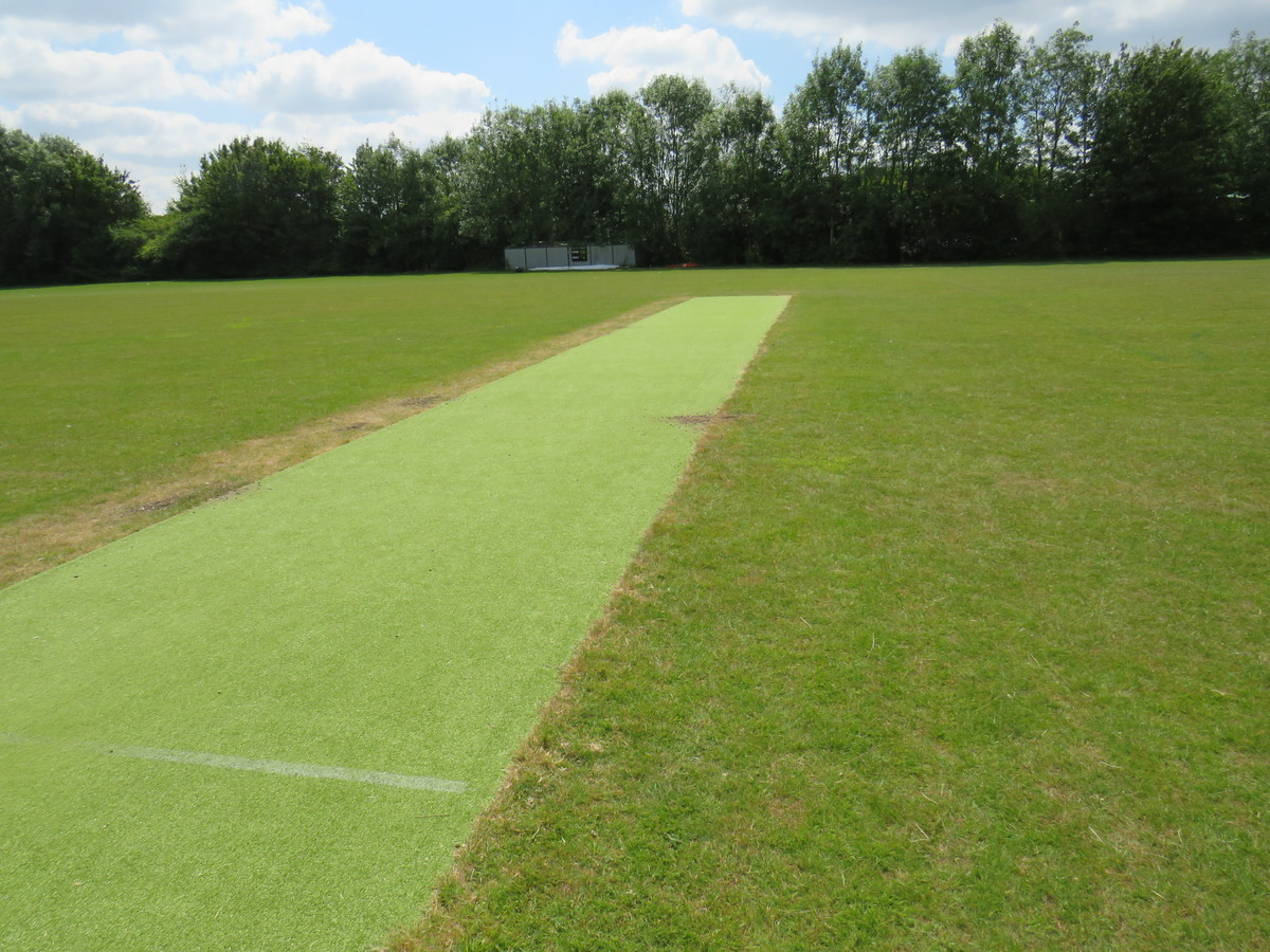 Cricket Pitch (with artificial strip) - Kings' School Sports and Community Centre - Hampshire - 3 - SchoolHire
