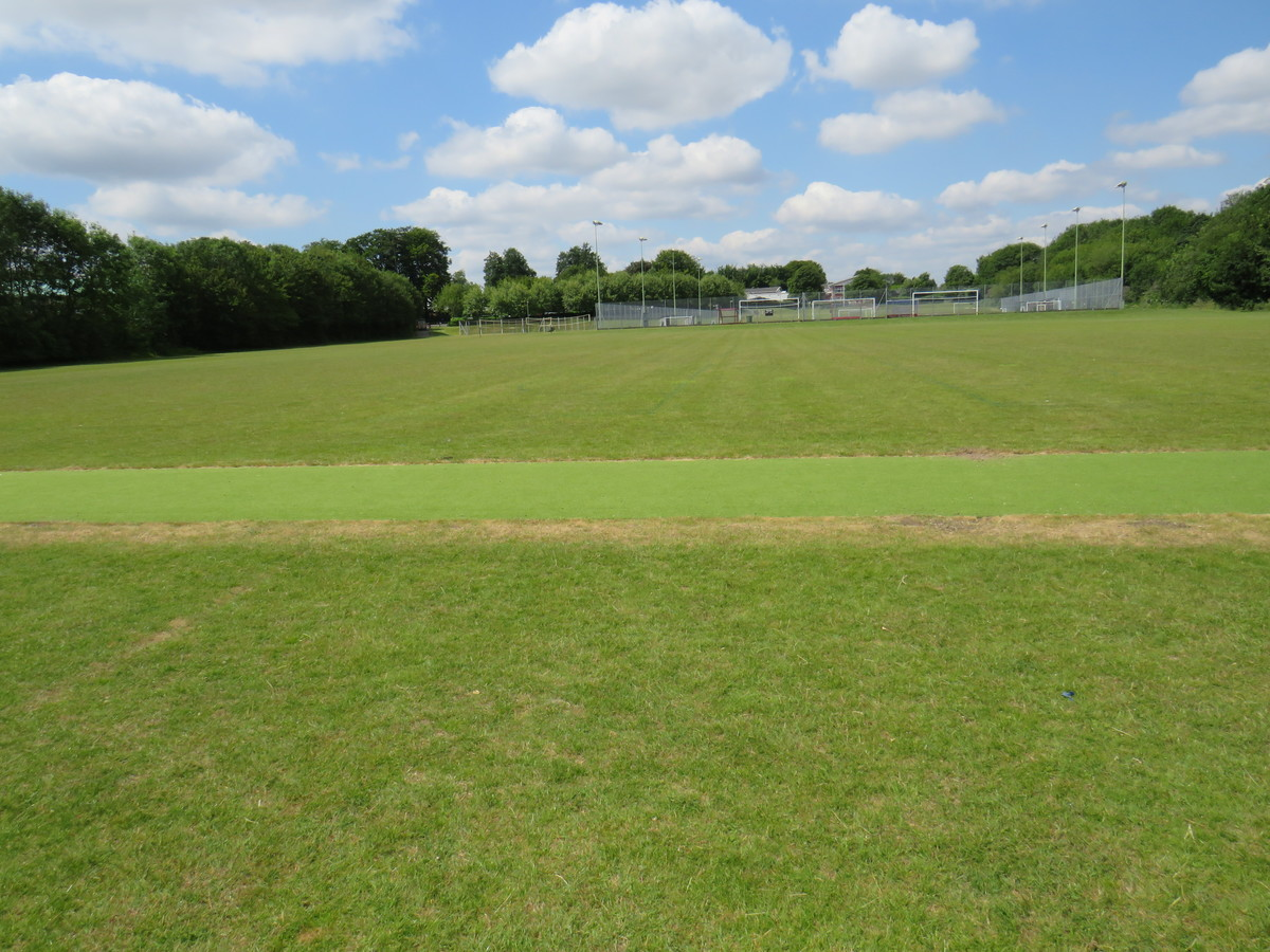 Cricket Pitch (with artificial strip) - Kings' School Sports and Community Centre - Hampshire - 4 - SchoolHire
