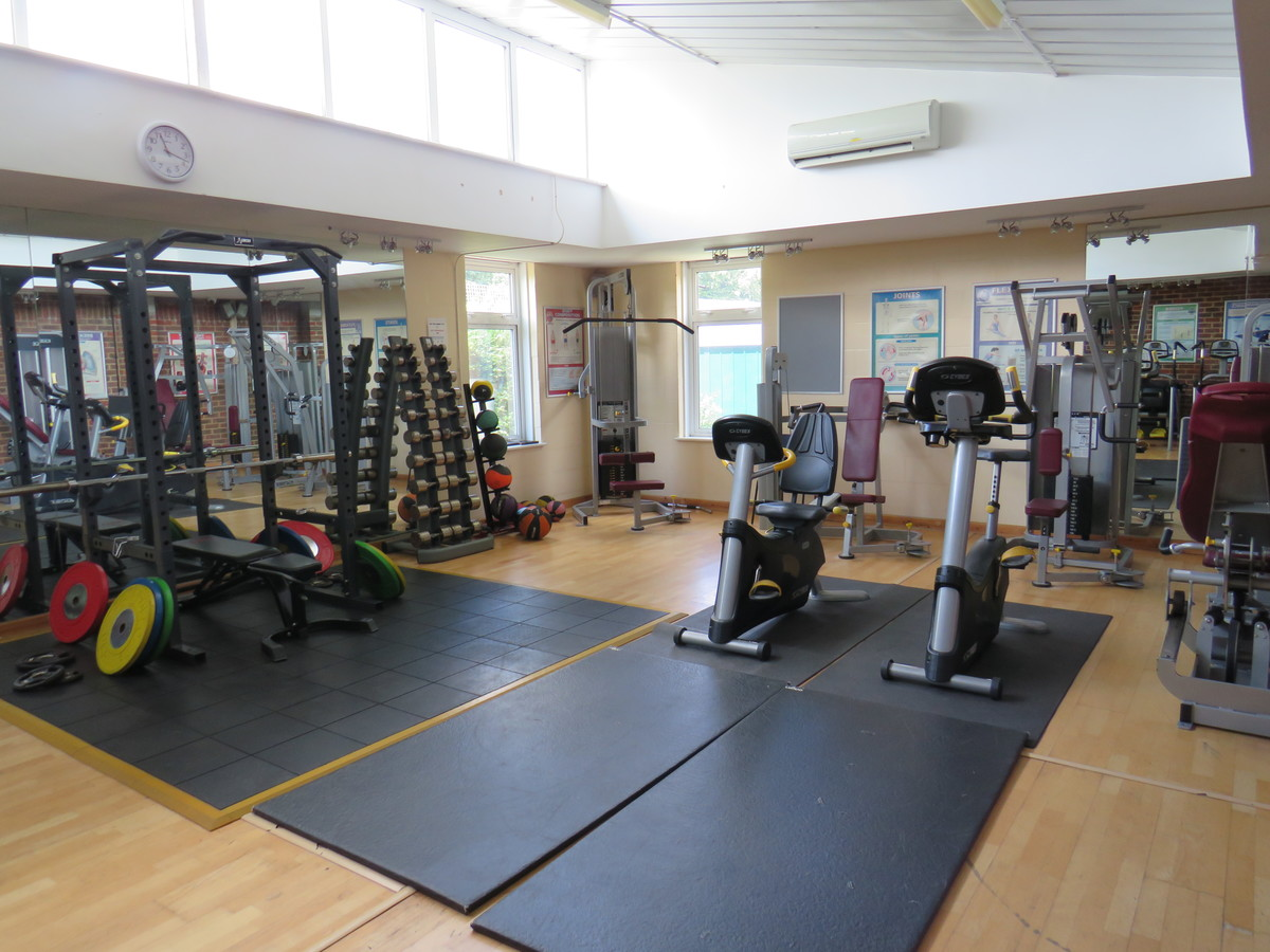 Fitness Suite - Kings' School Sports and Community Centre - Hampshire - 1 - SchoolHire