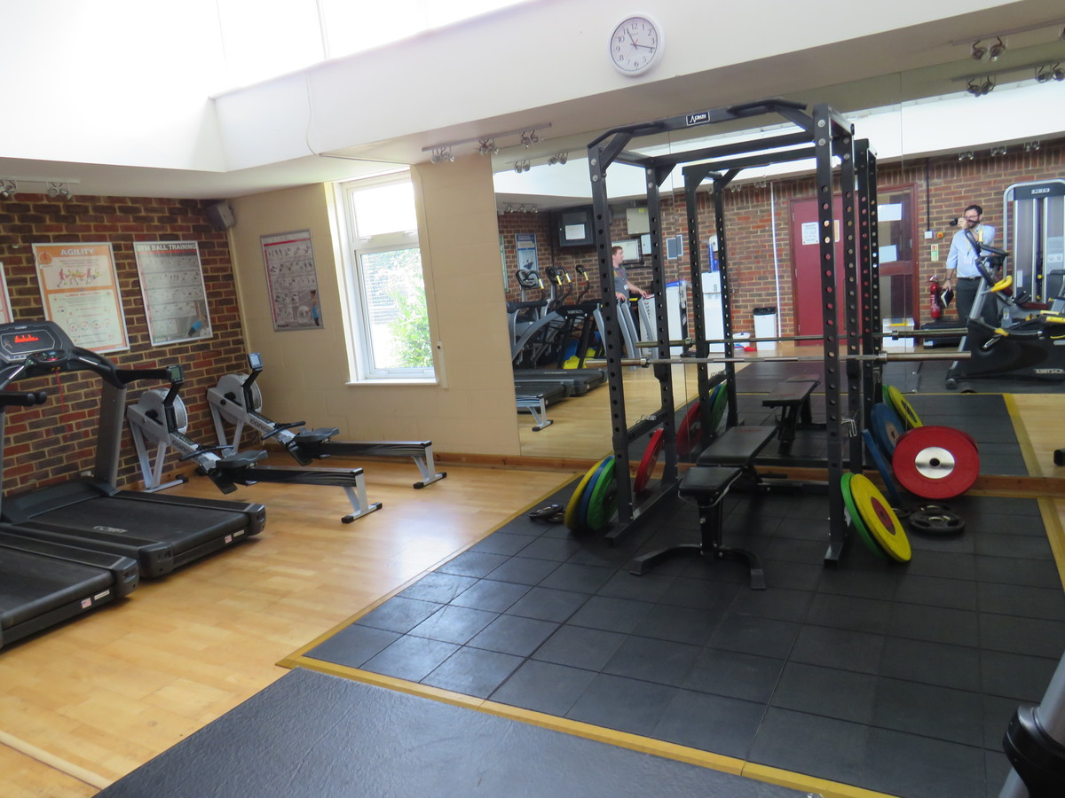 Fitness Suite - Kings' School Sports and Community Centre - Hampshire - 2 - SchoolHire