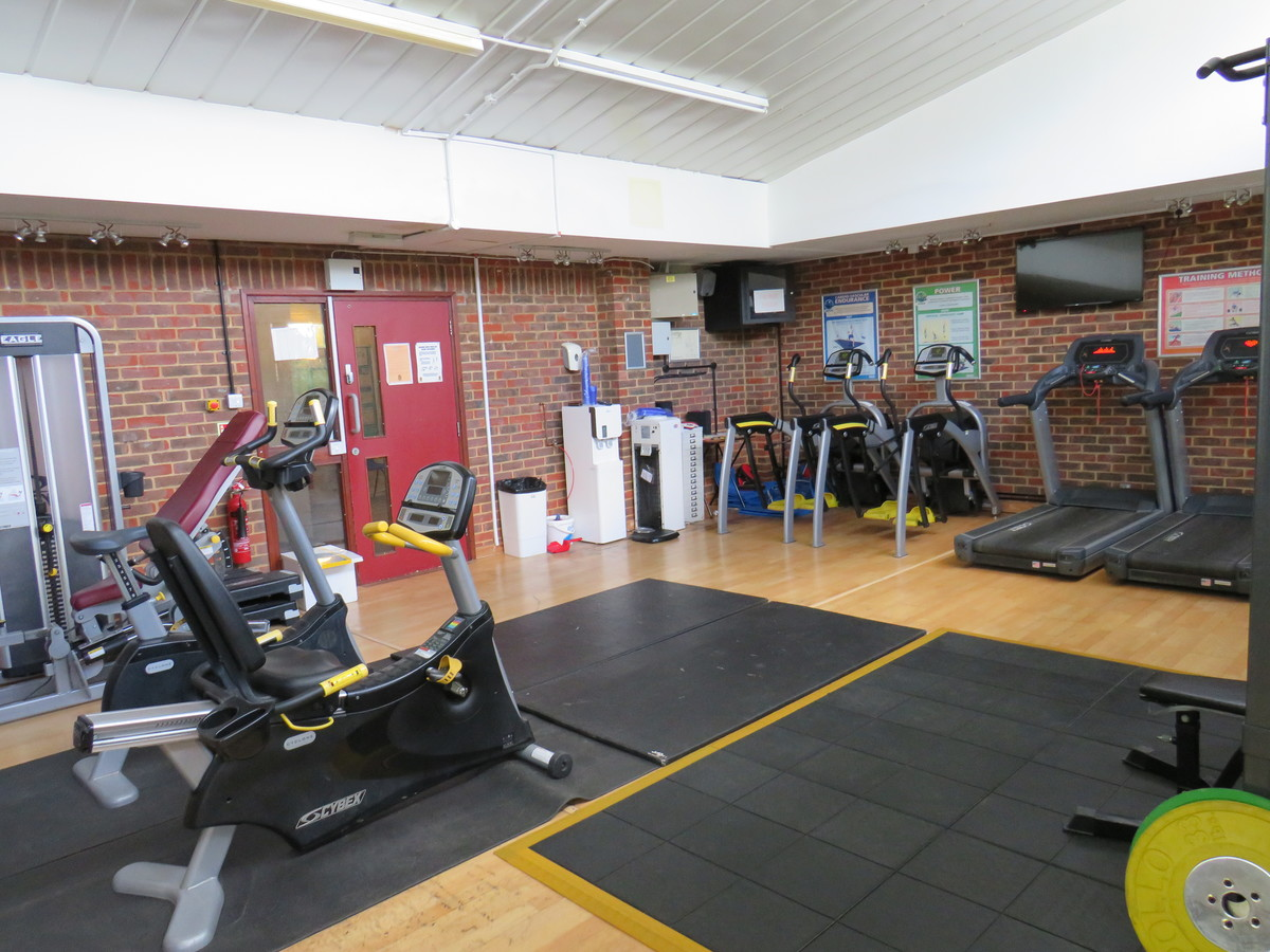 Fitness Suite - Kings' School Sports and Community Centre - Hampshire - 3 - SchoolHire