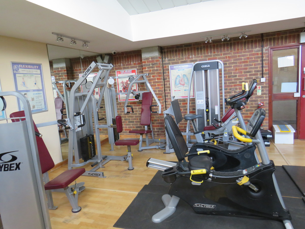 Fitness Suite - Kings' School Sports and Community Centre - Hampshire - 4 - SchoolHire