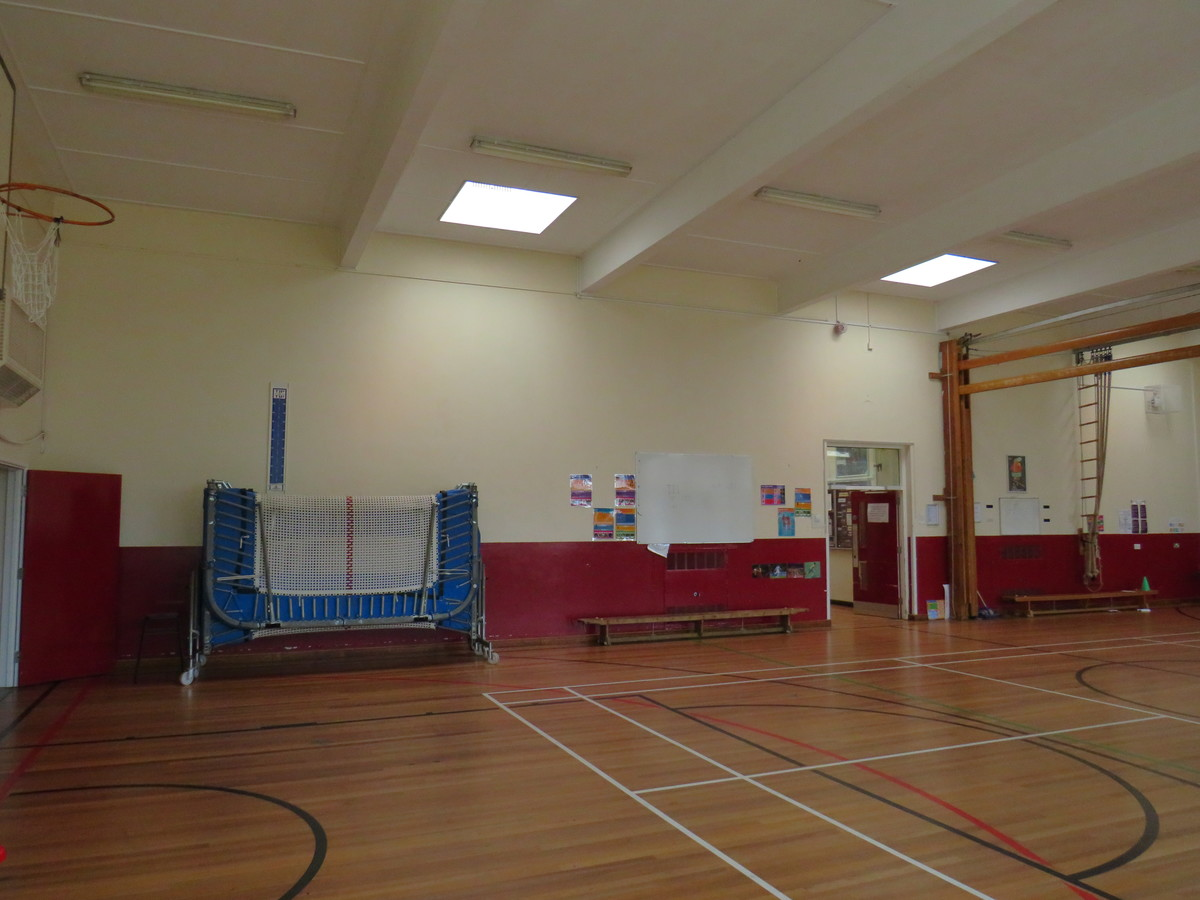 Gym - Kings' School Sports and Community Centre - Hampshire - 2 - SchoolHire