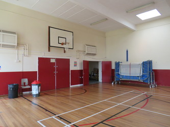 Gym - Kings' School Sports and Community Centre - Hampshire - 3 - SchoolHire