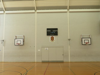 Sports Hall - Kings' School Sports and Community Centre - Hampshire - 4 - SchoolHire