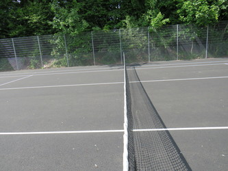 Tennis Court - Kings' School Sports and Community Centre - Hampshire - 3 - SchoolHire