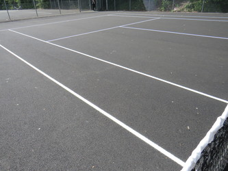 Tennis Court - Kings' School Sports and Community Centre - Hampshire - 4 - SchoolHire