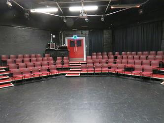 Tower Auditorium Theatre - Kings' School Sports and Community Centre - Hampshire - 2 - SchoolHire