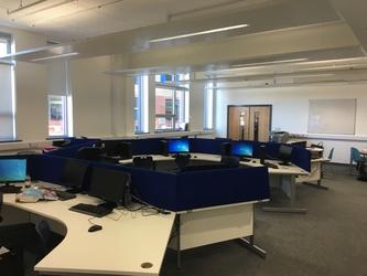 Sixth Form Room - Westfield Academy - Hertfordshire - 3 - SchoolHire