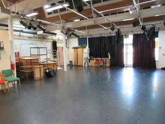 Tower Dance/Drama Studio - Kings' School Sports and Community Centre - Hampshire - 2 - SchoolHire
