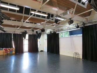 Tower Dance/Drama Studio - Kings' School Sports and Community Centre - Hampshire - 3 - SchoolHire