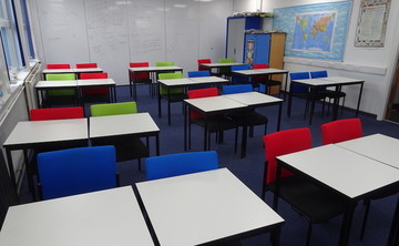 Classrooms - SLS @ Winstanley College - Wigan - 1 - SchoolHire
