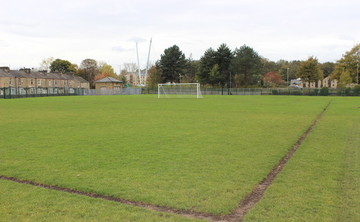 Grass Pitch - SLS @ Our Ladys Catholic College - Lancashire - 1 - SchoolHire