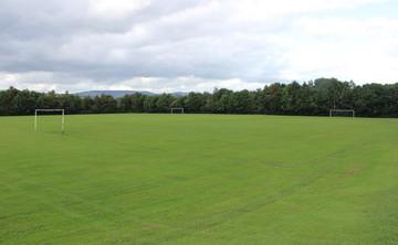 Grass Pitches - SLS @ Westwood College - Staffordshire - 1 - SchoolHire
