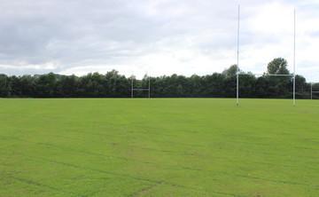 Grass Pitches - SLS @ Westwood College - Staffordshire - 2 - SchoolHire