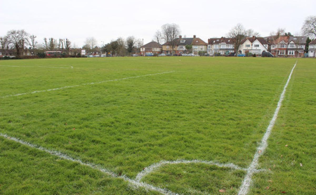 Grass Pitch - SLS @ Parkside Academy (Durham) - Durham - 1 - SchoolHire
