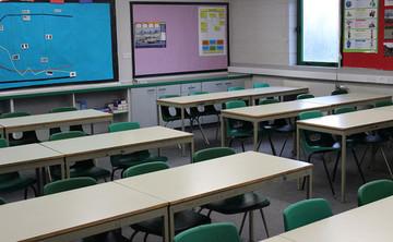 Classrooms - SLS @ Parkside Academy (Durham) - Durham - 1 - SchoolHire