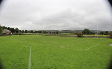Grass Pitch - Football  - SLS @ Upper Wharfedale School - North Yorkshire - 1 - SchoolHire