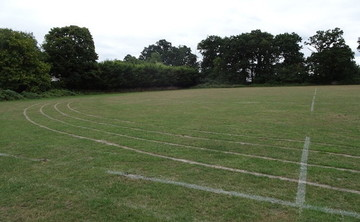 Grass Football Pitch - SLS @ Trevelyan Middle School - Windsor and Maidenhead - 2 - SchoolHire