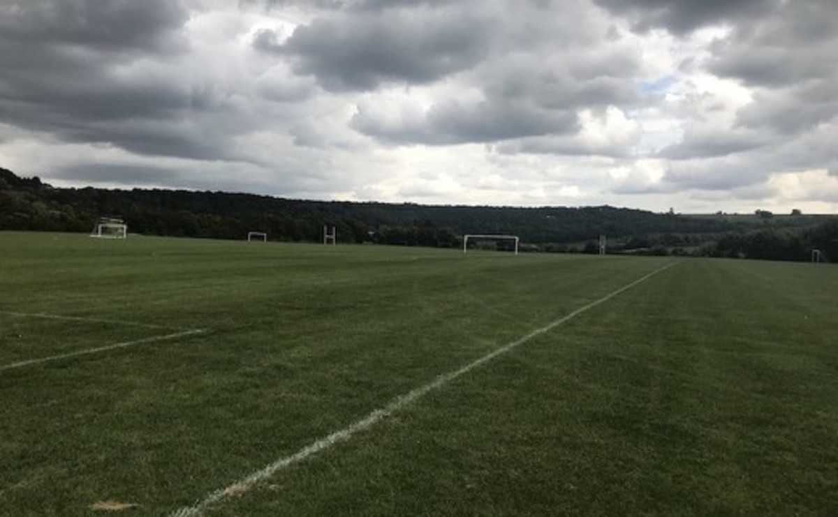 Grass Pitch - Rugby Pitch - SLS @ Princes Risborough School - Buckinghamshire - 2 - SchoolHire