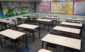 Classrooms - SLS @ The Hayfield School - Doncaster - 1 - SchoolHire