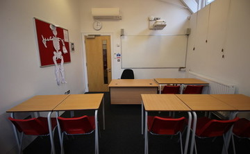 Classrooms - SLS @ The Godolphin and Latymer School - Hammersmith and Fulham - 1 - SchoolHire