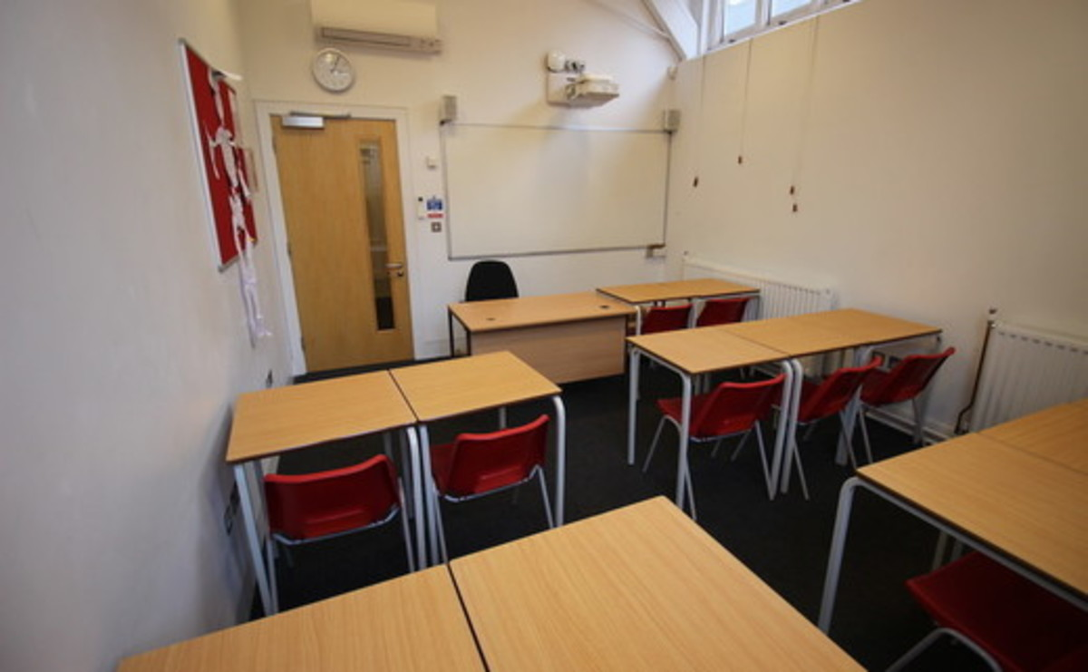 Classrooms - SLS @ The Godolphin and Latymer School - Hammersmith and Fulham - 2 - SchoolHire