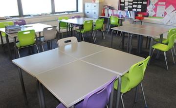 Classrooms - SLS @ Freebrough Academy - North Yorkshire - 1 - SchoolHire