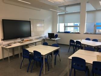 Small Classrooms - Westfield Academy - Hertfordshire - 1 - SchoolHire