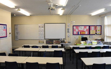 Classrooms - SLS @ St Edmund Arrowsmith Catholic High School - Lancashire - 2 - SchoolHire