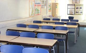 Classrooms - SLS @ Sheffield Park Academy - Sheffield - 1 - SchoolHire