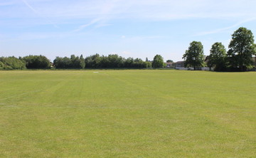 Grass Football Pitch - SLS @ Sale High School - Lancashire - 1 - SchoolHire