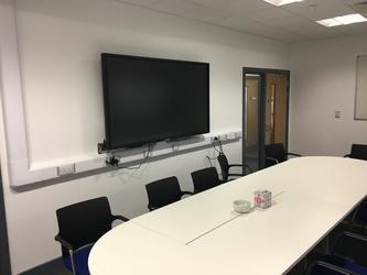 Meeting Room - Westfield Academy - Hertfordshire - 1 - SchoolHire