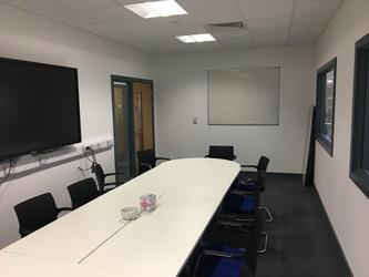 Meeting Room - Westfield Academy - Hertfordshire - 3 - SchoolHire