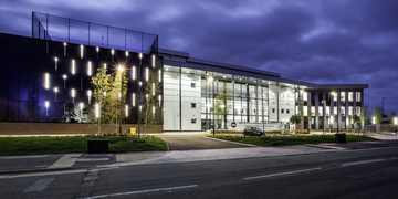 UTC@MediaCityUK - Manchester - 1 - SchoolHire